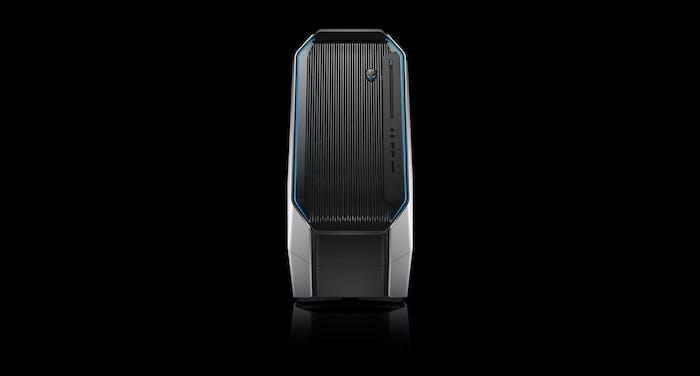 Alienware Area-51 New Machine