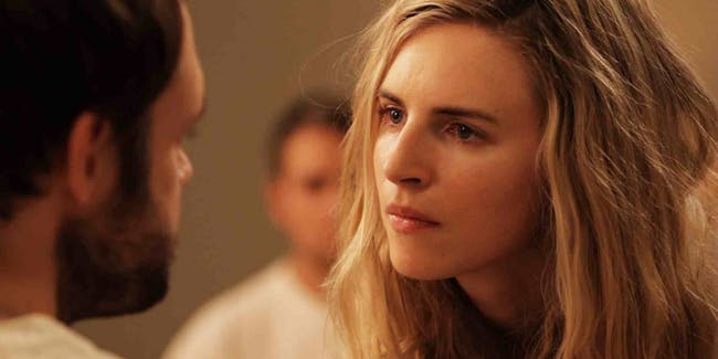 Brit Marling Zal Batmanglij Sound of My Voice