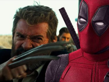 Watch 'Honest Trailers' (and Deadpool) Take on 'Logan'