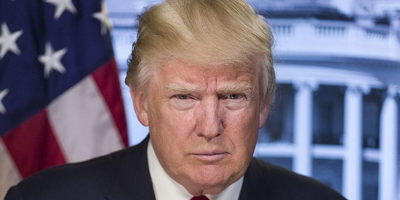Donald Trump Paris Climate treaty climate change environmentalism White House