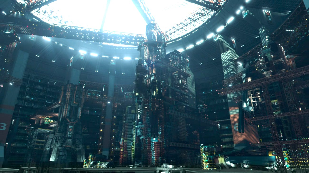 expanse season 4 mcrn shipyard