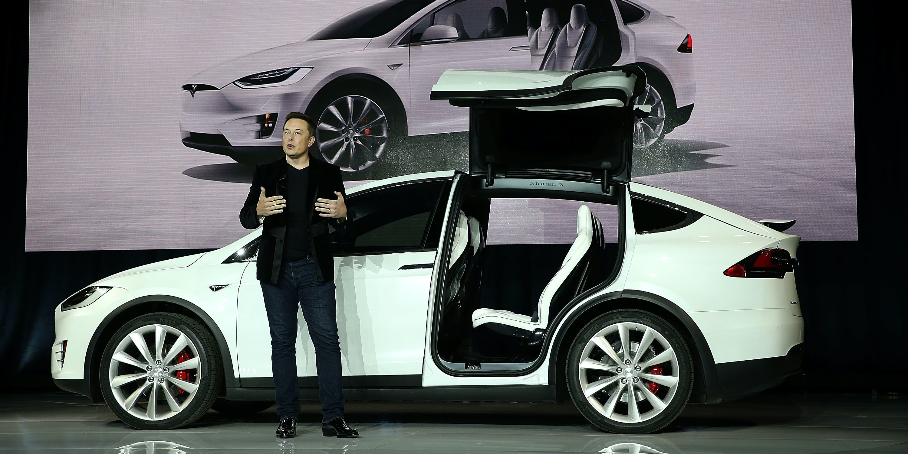 Tesla CEO Elon Musk confirmed on Sunday a new Autopilot update that enables Ludicrous+