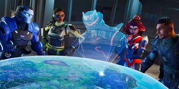 'Fortnite' is taking over the world with some crazy potential earnings for its best players.