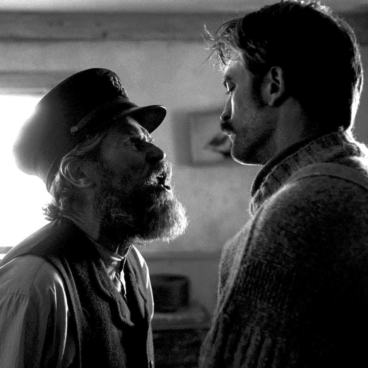 'The Lighthouse' spoilers: Ending explained by director Robert Eggers