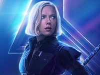 Marvel Avengers 4 Black Widow