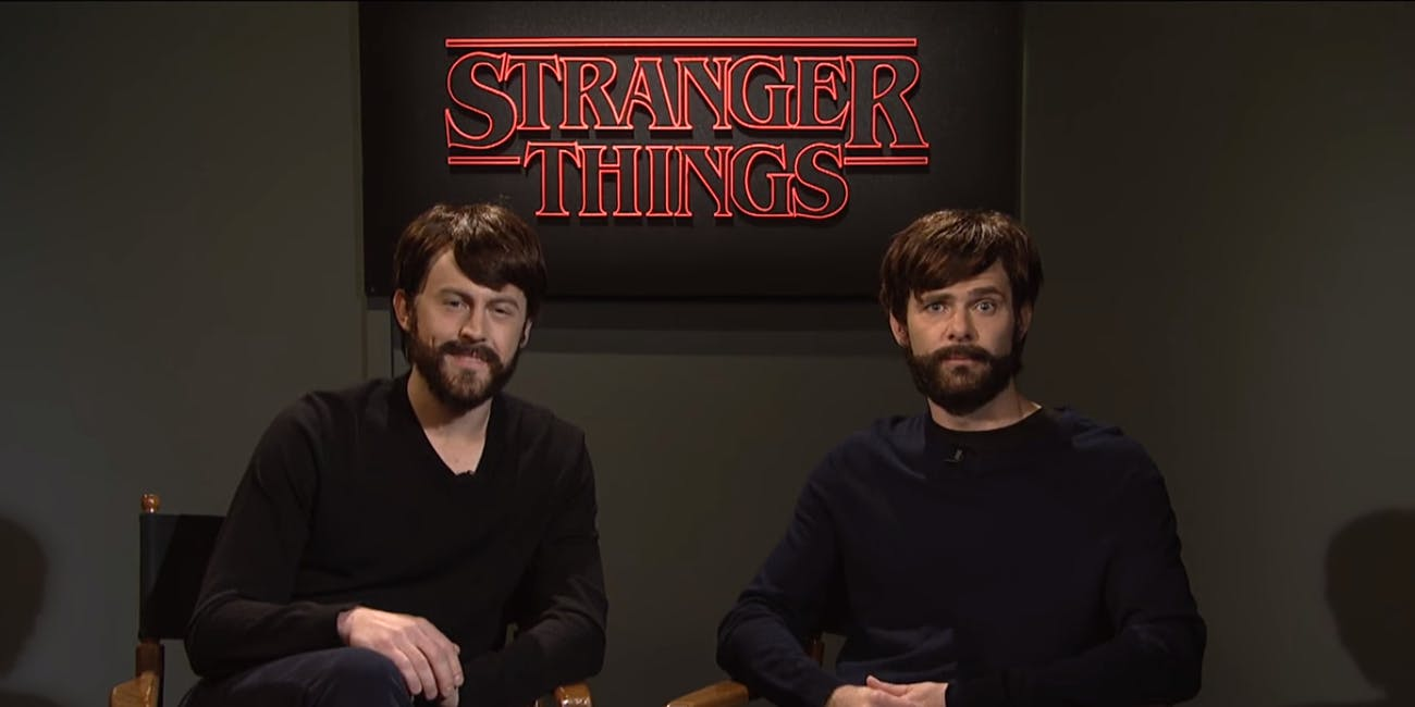 This SNL Stranger Things skit tackles the tough questions