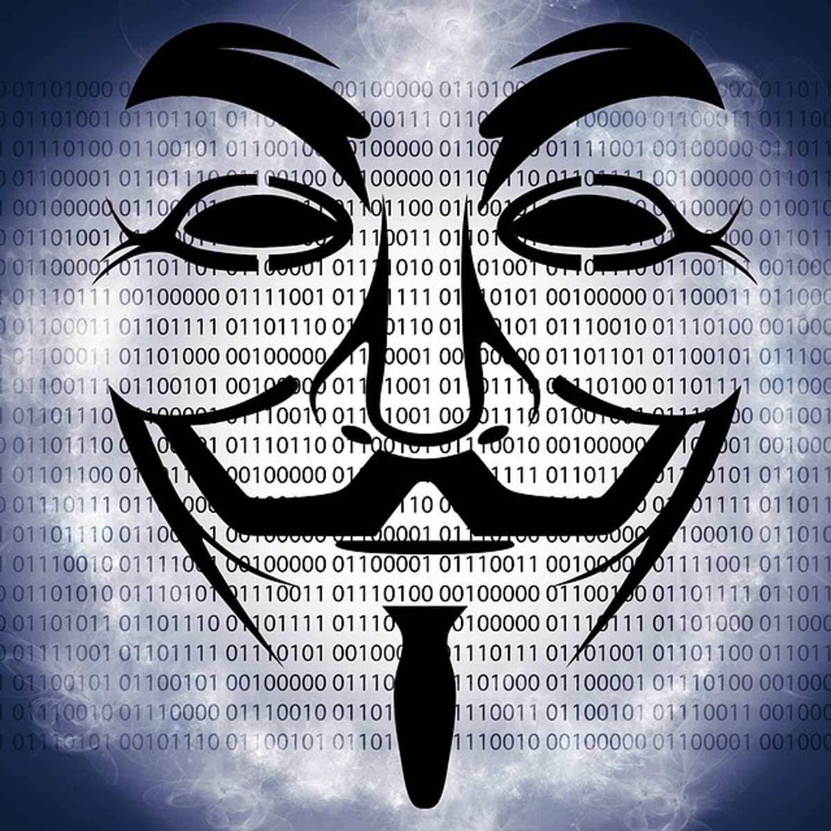 Study Explains Why Hacker Group Anonymous Has So Much Support