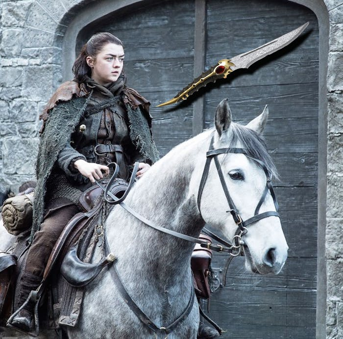 Petyr Baelish will die in 'Game of Thrones' Season 7