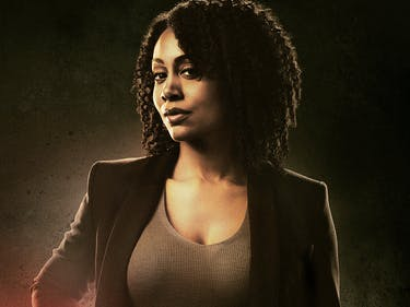 Misty Knight Is Definitely Part of Netflix's 'The Defenders'