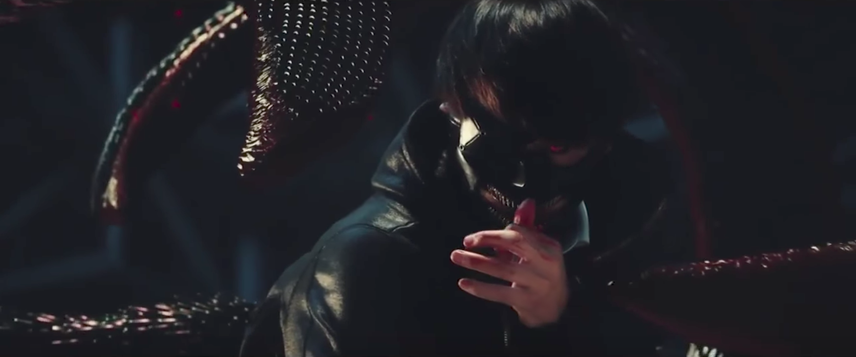 Why Ghouls Wear Masks In Tokyo Ghoul Inverse