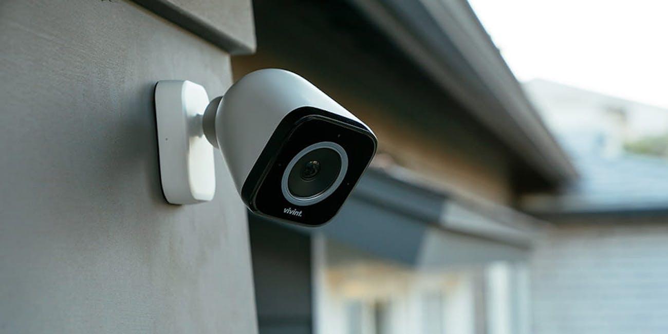 home security camera google