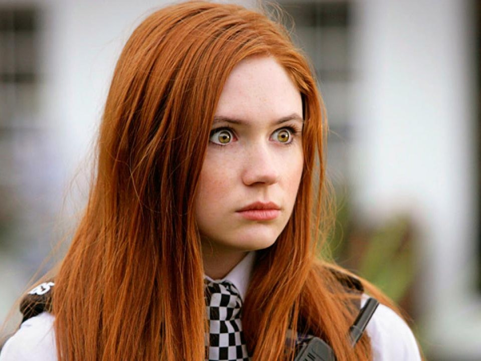 How Amy Pond Could Actually Return to 'Doctor Who'