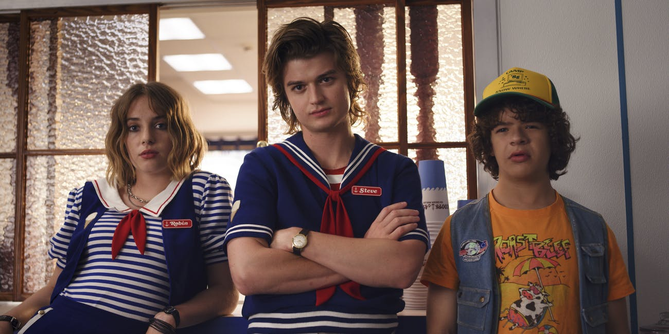 Scoops Ahoy stranger things 3