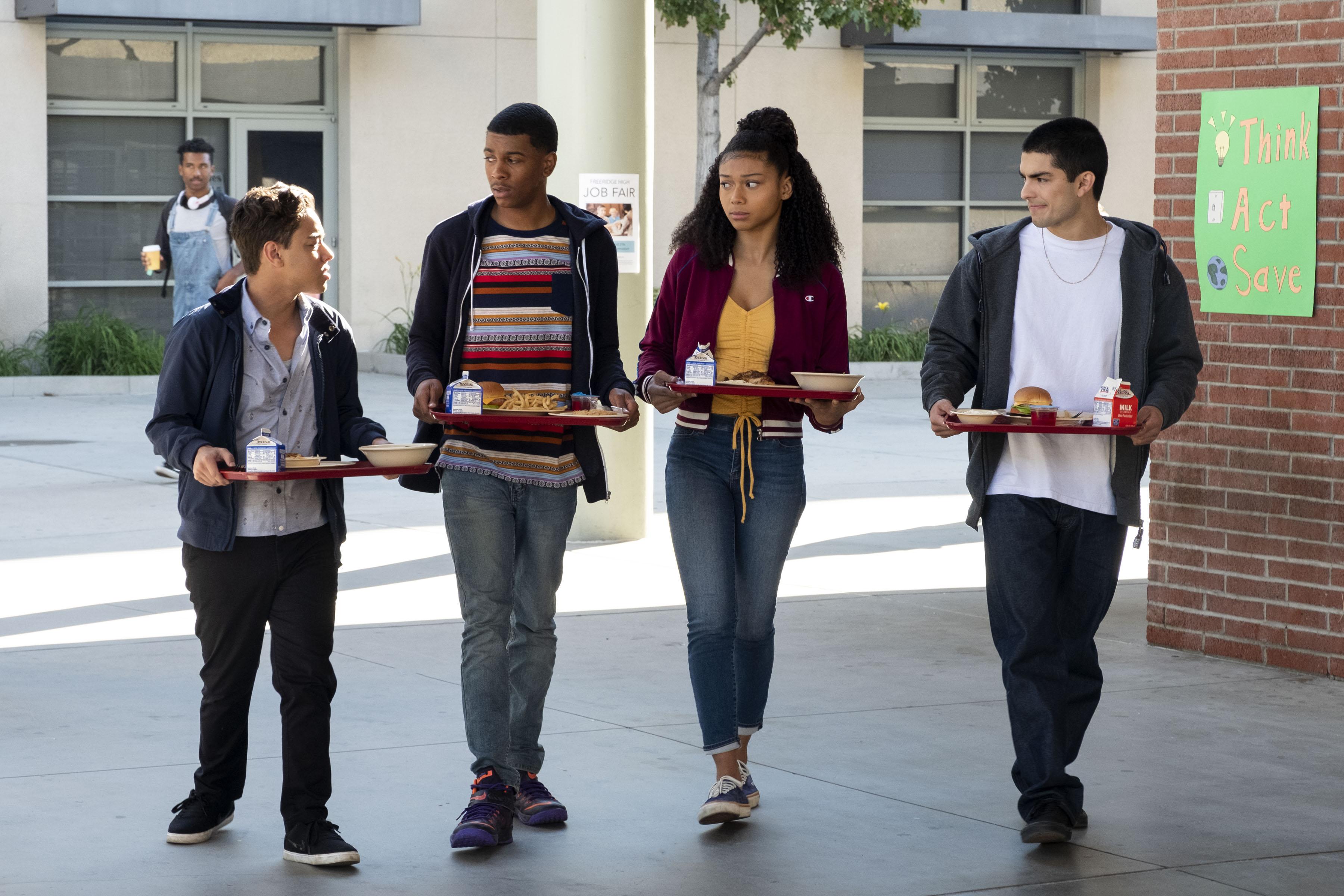 On My Block' Season 3 Renewed: Trailer, Cast, Release Date