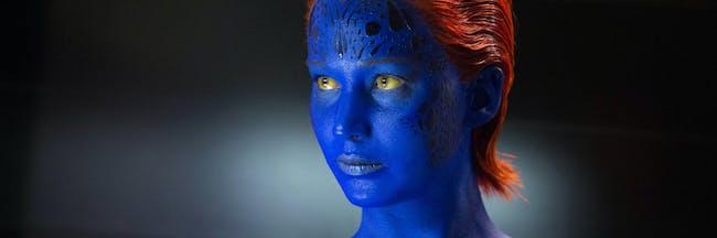 X-Men Dark Phoenix Jennifer Lawrence
