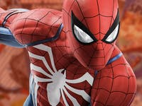 Spider-Man Comics Costume