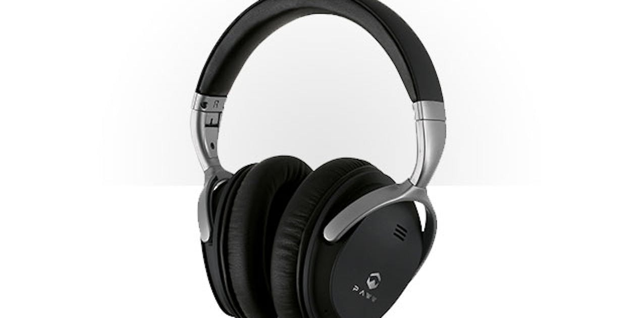 Paww WaveSound 2.1 gaming and movie headphones