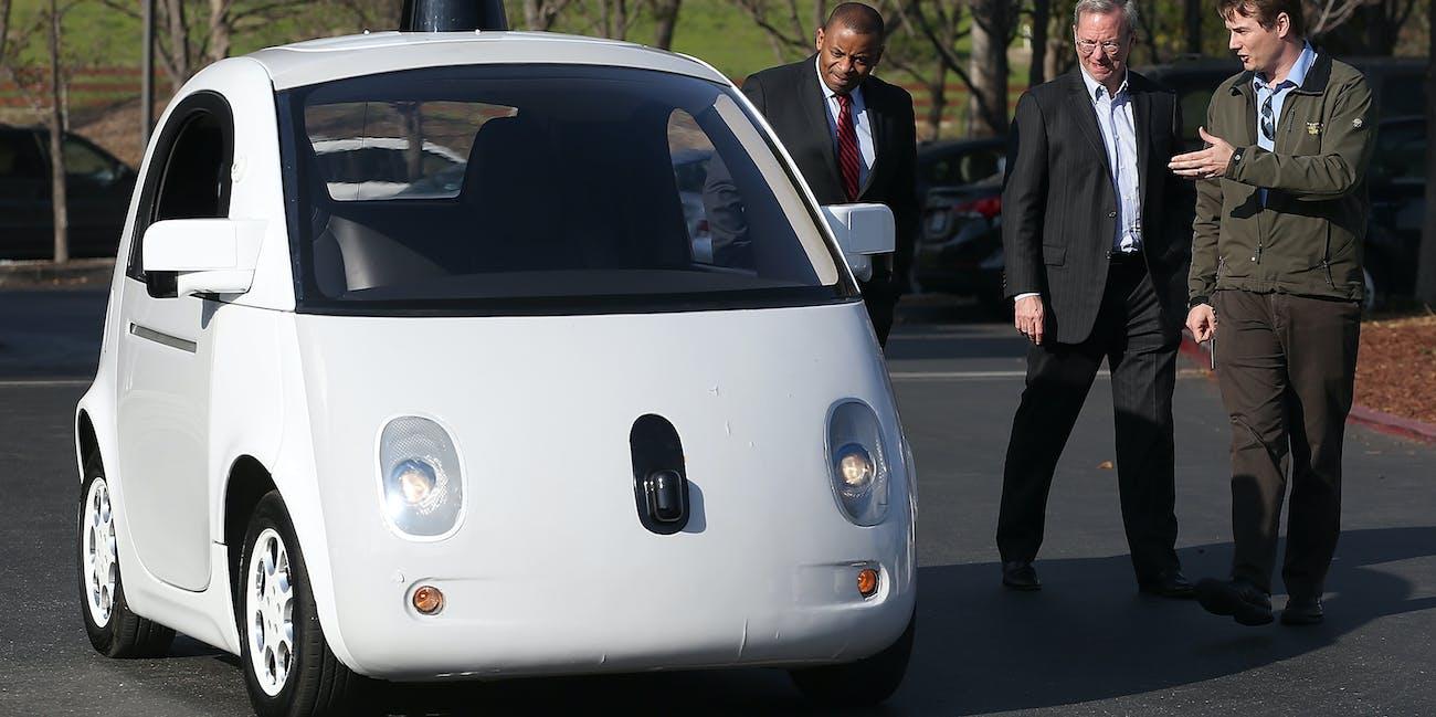 How Will Car Companies Make Driverless Cars Fun Inverse - Fun car show ideas