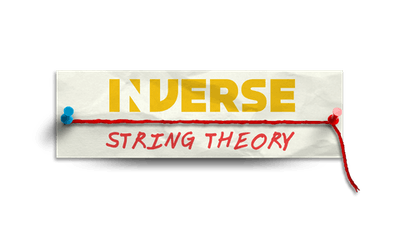 Inverse String Theory logo