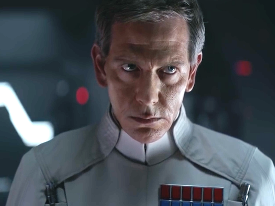 The 5 Dumbest Things the Empire Did in 'Rogue One'