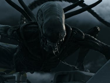 'Alien: Covenant' Beats Out 'Guardians 2' for Top Box Office Spot