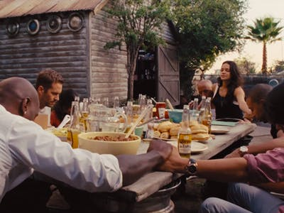 15 Moments That Made the 'Fast & Furious' Crew Into a Family