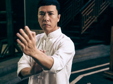 A Real Wing Chun Master Explains It's OK 'Ip Man 3' Is Mostly Made Up