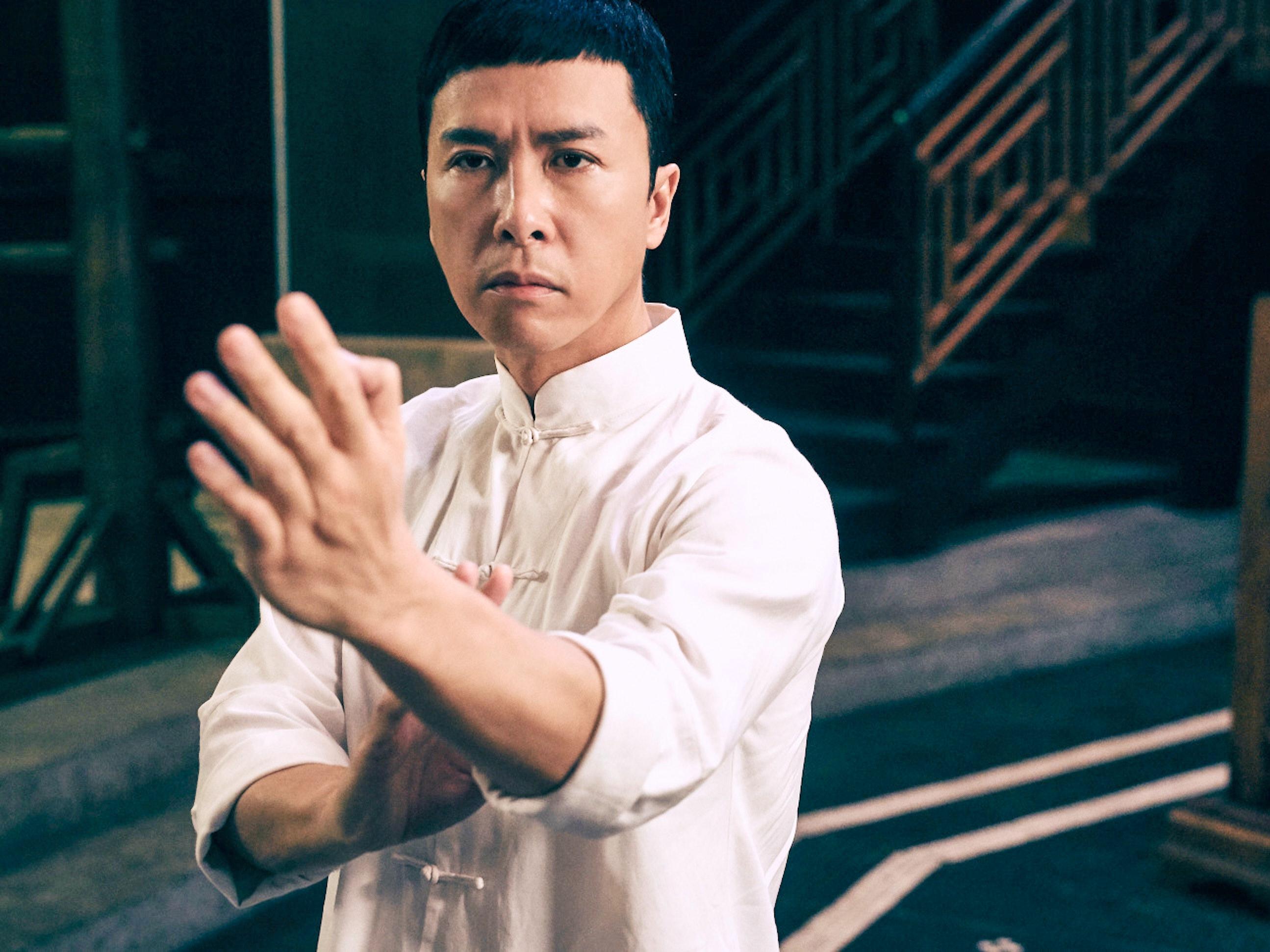 Ip man the grandmaster tony leung - 5 9
