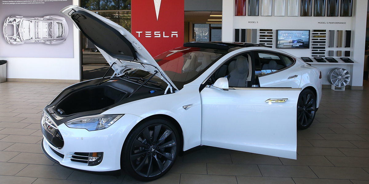 How Much To Insure Tesla Car