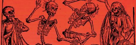black plague rats flease