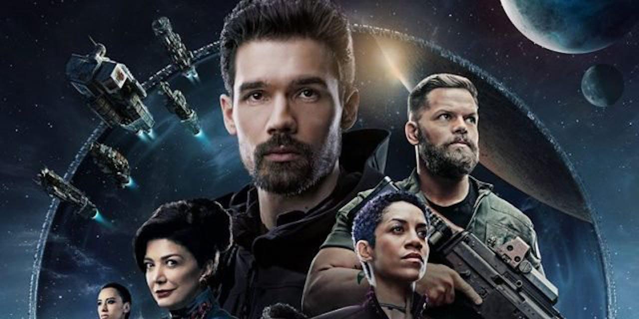 the expanse season 4 amazon