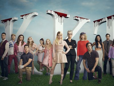 You Should Be Watching 'Scream Queens'