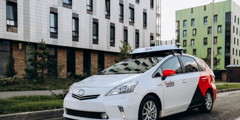 Waymo's Huge Self-Driving Car Dataset Could Help Researchers