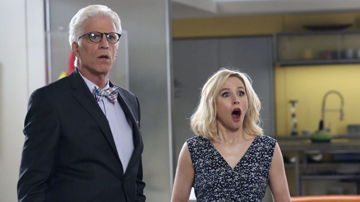 The Good Place' Season 4 Release Date, Trailer, Netflix