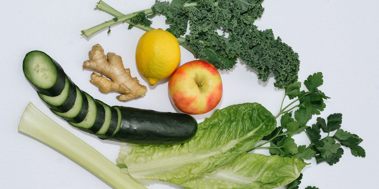 The Health Benefits of Organic Food May Finally Be Revealed
