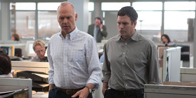 'Spotlight,' 'The Gift,' and TV and Film in the Age of Accessibility
