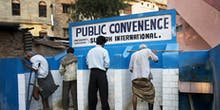 Inside India's Space Race Against Central Plumbing