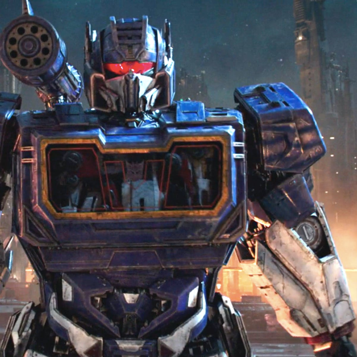 G1 Transformers Come to Life in Emotional New 'Bumblebee' Trailer