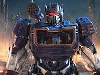 Transformers Soundwave Bumblebee