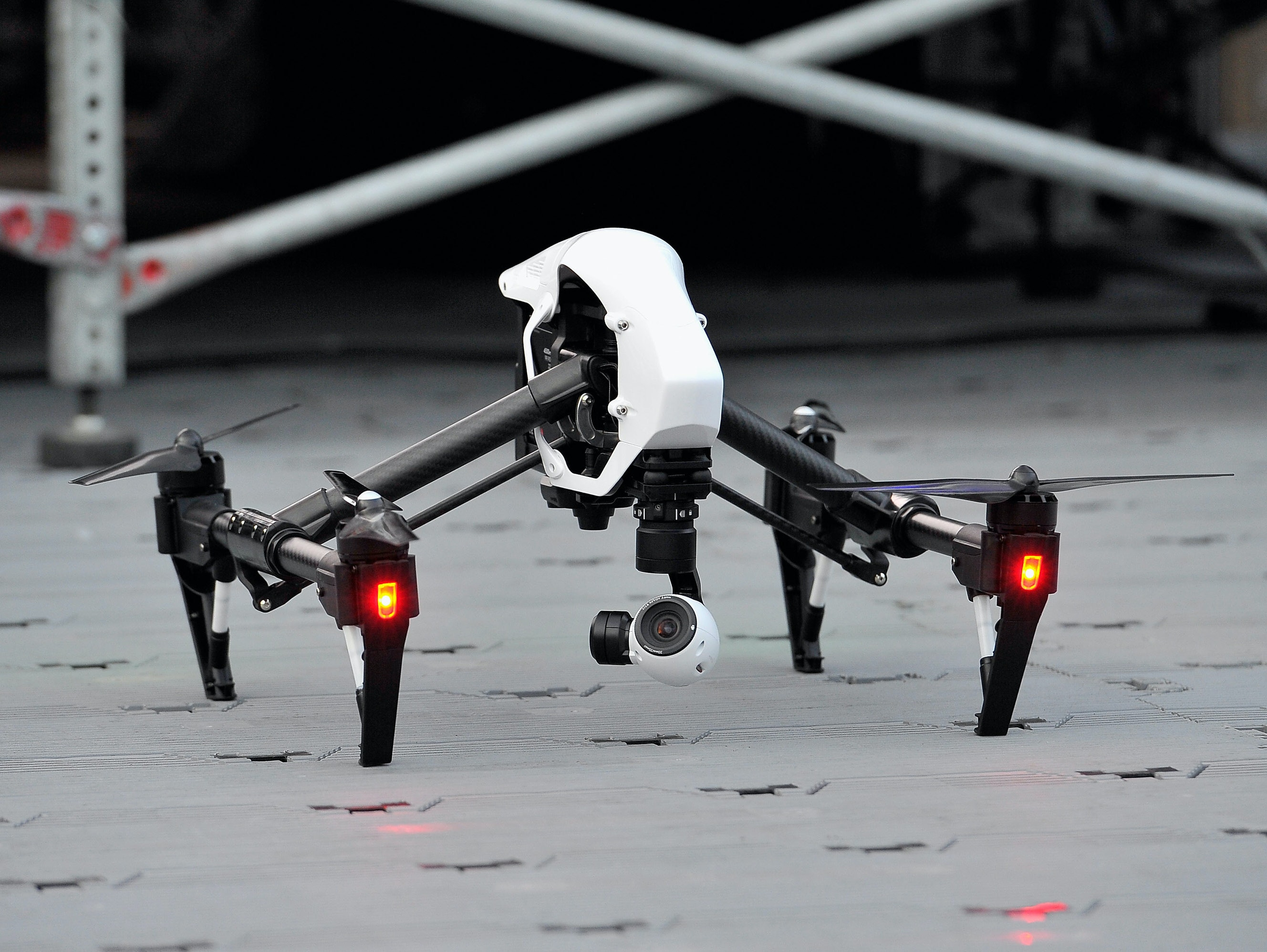 Police in Massachusetts Spent $18,000 on Drones to Study Car Crashes