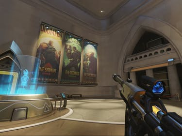 Everything We Know About Doomfist in 'Overwatch'