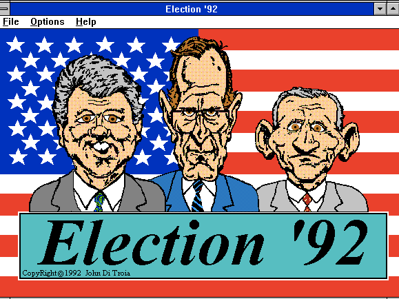 Play Every Game From Your Childhood Again With the Windows 3.1 Internet Archive