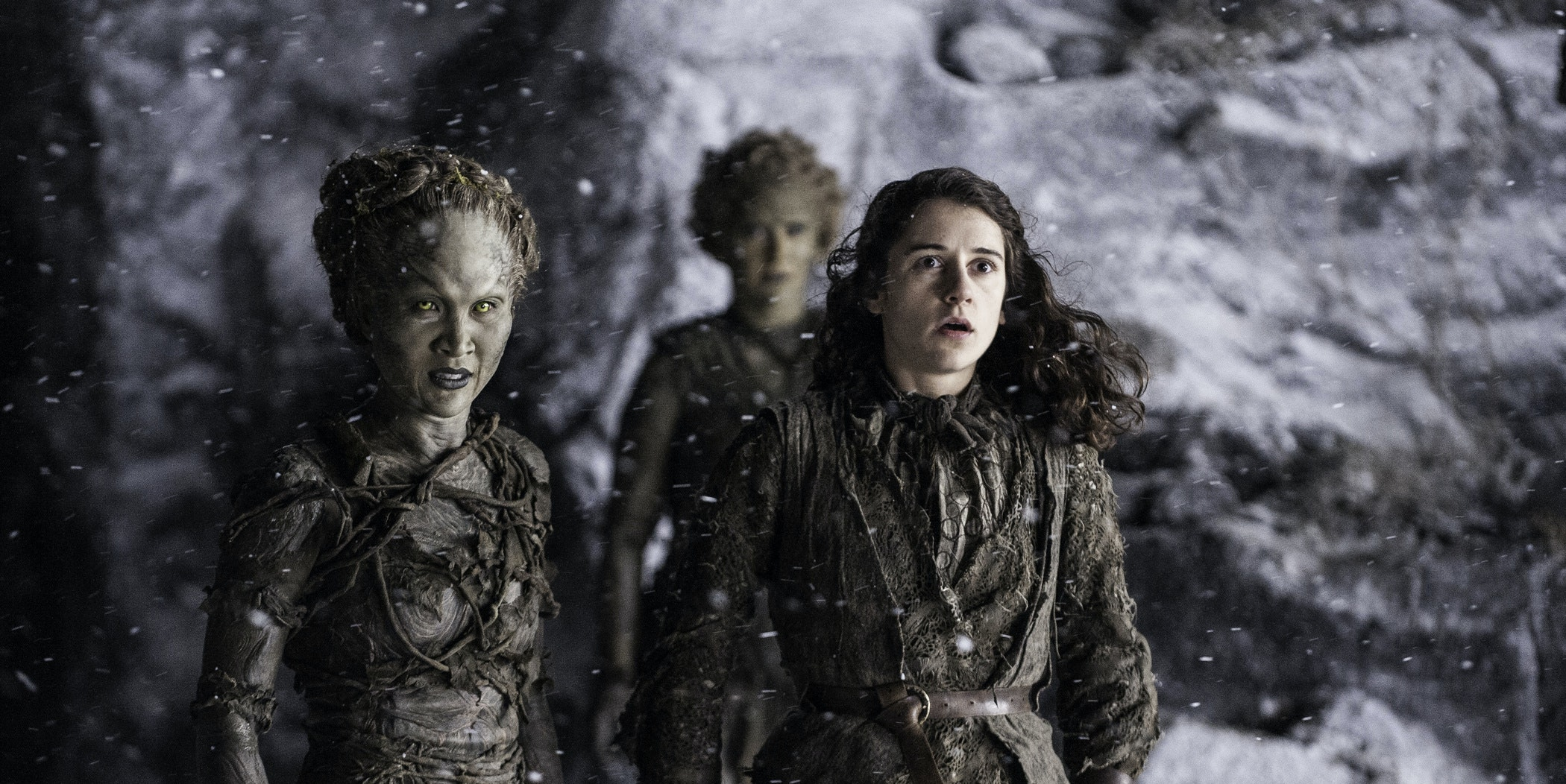 Meera Reed on 'Game of Thrones' Enjoys Howland Fan Theories
