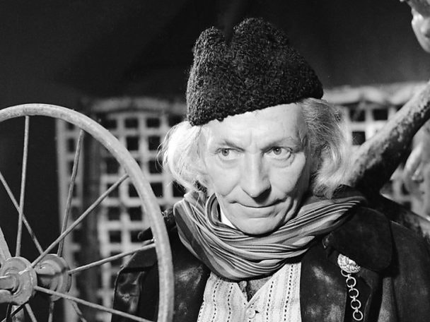 'Doctor Who' Brought an Exiled Alien to Earth 53 Years Ago