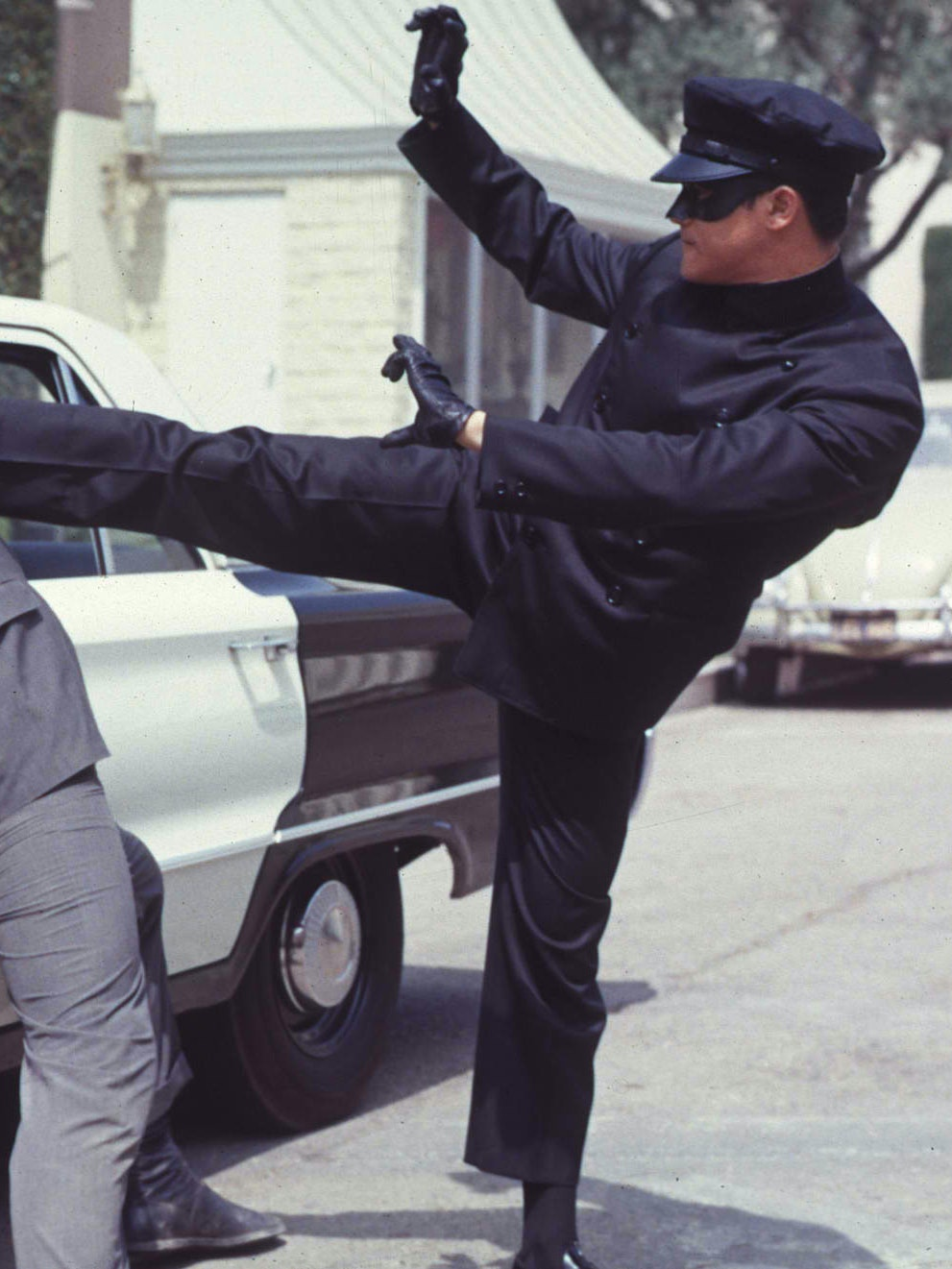 Kato in 'The Green Hornet'