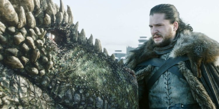 'Game of Thrones' Season 8 Deleted Scene Supports a Jon Snow Dragon Theory