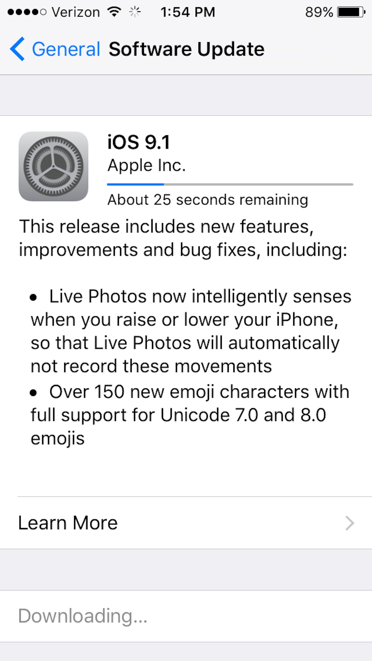 New Emoji Have Finally Arrived With iPhone 9 1 Update   Inverse