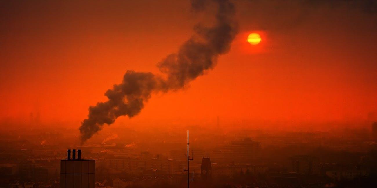 smog climate change