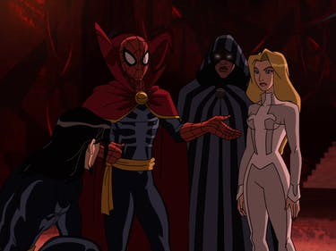 There's One Big Connection to the MCU in 'Cloak & Dagger'