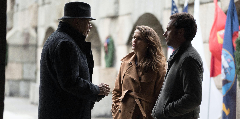 The Americans, Season 4 Finale, Season 5, FX